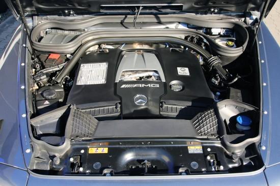 POSAIDON Mercedes-AMG G-Classe