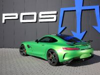 2019 POSAIDON Mercedes-AMG GT R , 3 of 13