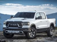 2019 Ram 1500 Rebel 12 , 1 of 5