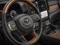 2019 Ram 3500 Heavy Duty Laramie Longhorn Edition, 2 of 7