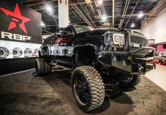 Rolling Big Power 3500HD