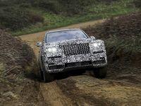 2019 Rolls Royce Cullinan, 3 of 5