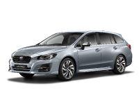 2019 Subaru Levorg , 1 of 5