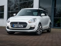 2019 Suzuki Swift Attitude , 1 of 4