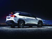 2019 Toyota RAV4 Hybrid , 5 of 8
