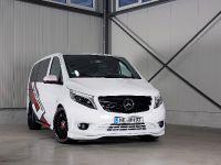 2019 VANSPORT.DE Mercedes-Benz White Sport Van , 1 of 19