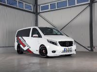 2019 VANSPORT.DE Mercedes-Benz White Sport Van , 2 of 19