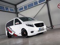 2019 VANSPORT.DE Mercedes-Benz White Sport Van , 3 of 19