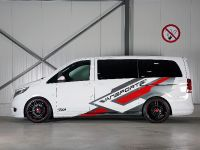 2019 VANSPORT.DE Mercedes-Benz White Sport Van , 4 of 19