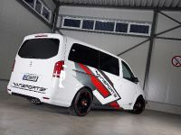 thumbnail image of 2019 VANSPORT.DE Mercedes-Benz White Sport Van