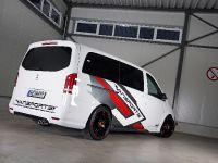 thumbnail image of 2019 VANSPORT.DE Mercedes-Benz White Sport Van