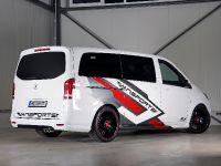 2019 VANSPORT.DE Mercedes-Benz White Sport Van , 6 of 19