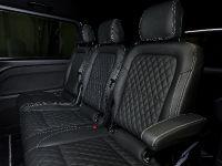 2019 VANSPORT.DE Mercedes-Benz White Sport Van , 9 of 19