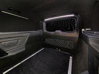 2019 VANSPORT.DE Mercedes-Benz White Sport Van , 10 of 19