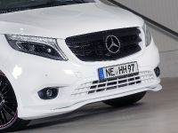 2019 VANSPORT.DE Mercedes-Benz White Sport Van , 11 of 19