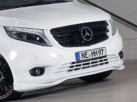 2019 VANSPORT.DE Mercedes-Benz White Sport Van , 11 of 19