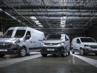 2019 Vauxhall Movano , 1 of 8