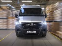 2019 Vauxhall Movano , 2 of 8