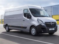 2019 Vauxhall Movano , 3 of 8