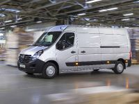 2019 Vauxhall Movano , 4 of 8