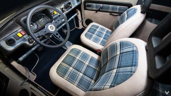 Vilner Trabant 601