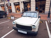 2019 Vilner Trabant 601 , 2 of 19