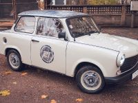 2019 Vilner Trabant 601 , 5 of 19