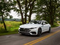 2019 Volkswagen Arteon Vehicle Images, 1 of 5