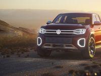 2019 Volkswagen Atlas Tanoak Concept, 1 of 6