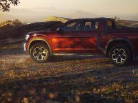 2019 Volkswagen Atlas Tanoak Concept, 3 of 6