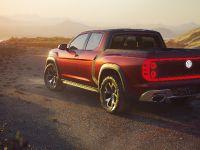 2019 Volkswagen Atlas Tanoak Concept, 4 of 6