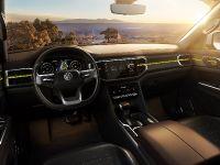 2019 Volkswagen Atlas Tanoak Concept, 5 of 6