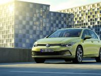 2019 Volkswagen Golf 8, 2 of 11
