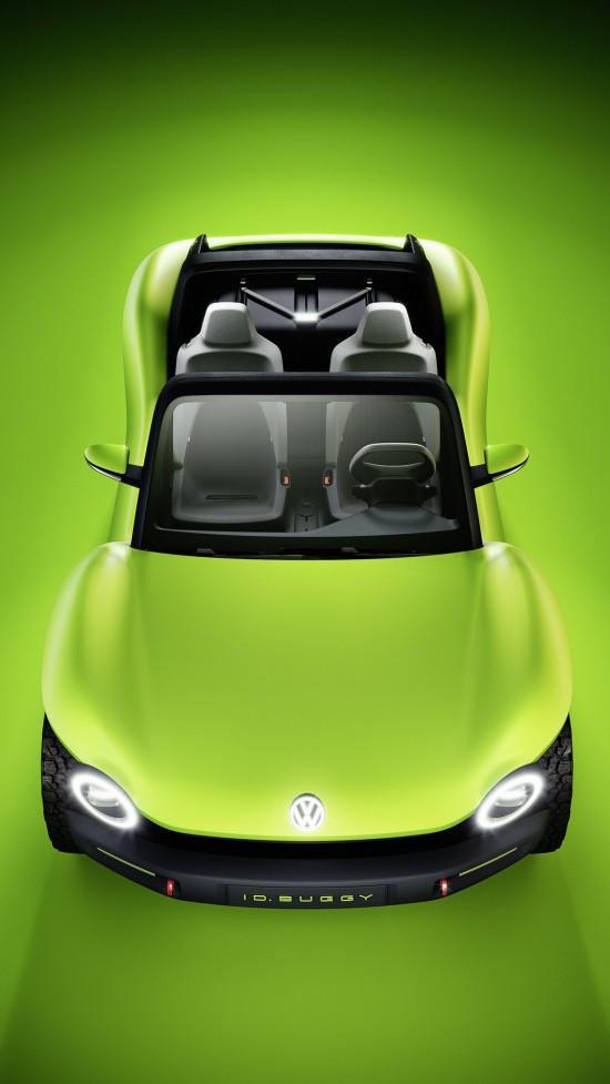 Volkswagen ID. BUGGY