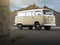 2019 Volkswagen Type 2 Bus , 1 of 15