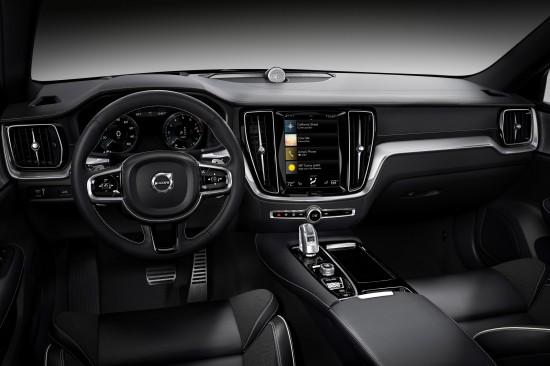 Volvo S60 Polestar Engineering