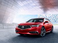 2020 Acura TLX , 1 of 3
