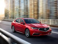 2020 Acura TLX , 2 of 3
