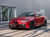 2020 Alfa Romeo Giulia GTA, 1 of 10