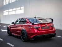 2020 Alfa Romeo Giulia GTA, 5 of 10