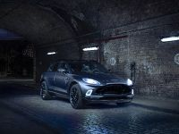 thumbnail image of 2020 Aston Martin DBX by Q by Aston Martin
