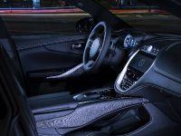 2020 Aston Martin DBX by Q by Aston Martin , 6 of 10