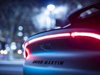 2020 Aston Martin DBX by Q by Aston Martin , 9 of 10