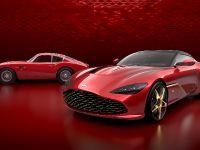 thumbnail image of 2020 Aston Martin DBZ GT Zagato