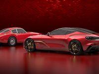 2020 Aston Martin DBZ GT Zagato, 3 of 3
