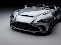 2020 Aston Martin V12 Speedster , 3 of 18