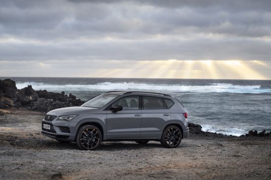 Ateca Cupra Limited Edition
