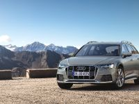 2020 Audi A6 Allroad , 1 of 5