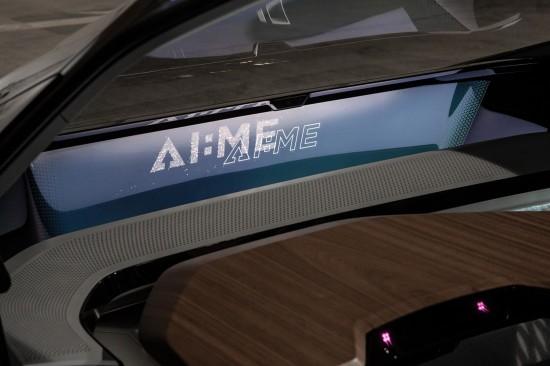 Audi AI:ME