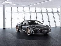 2020 Audi R8 Decennium , 1 of 6